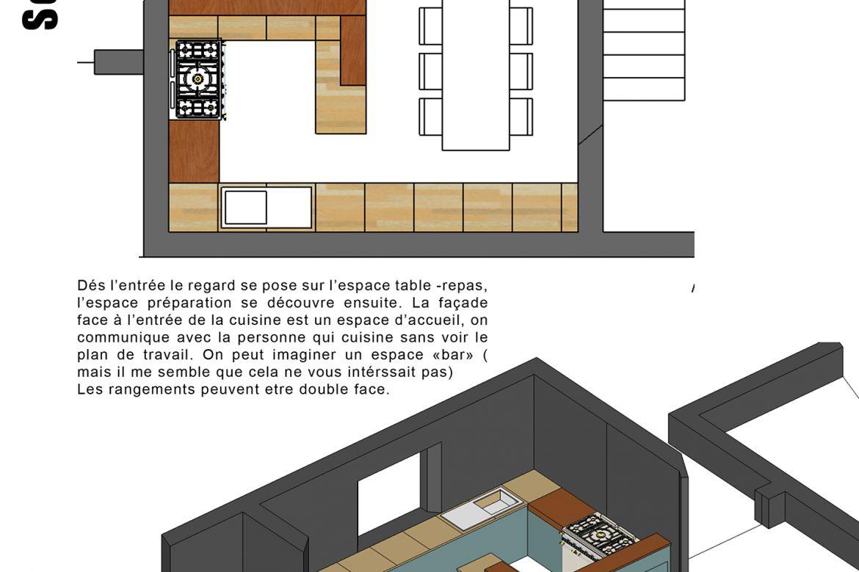 mission conseil pour l'aménagement d'une cuisine 4