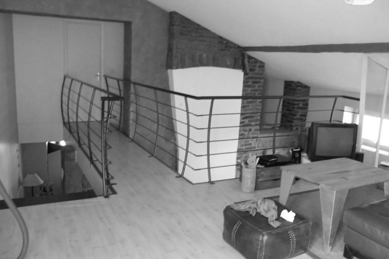 aménagement et sécurisation appartement à St Etienne